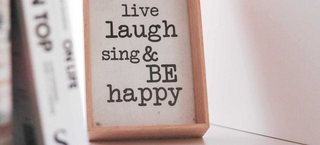 Felicidad: Vivir para Ser Feliz