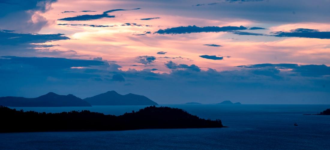 Política: The President Of The Solomon Island: Gracias Sr. Presidente