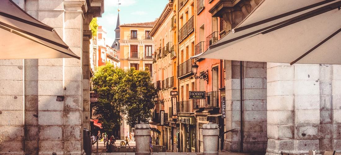 Matrimonio: Divorcio Express en Madrid