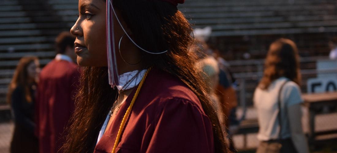 Matrimonio: Vestidos de Graduación para la Universidad