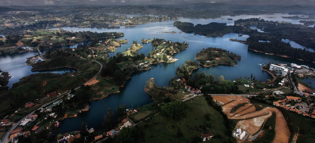 Gastronomía y Recetas: Un Encuentro Con la Gastronomía de la Capital de Colombia