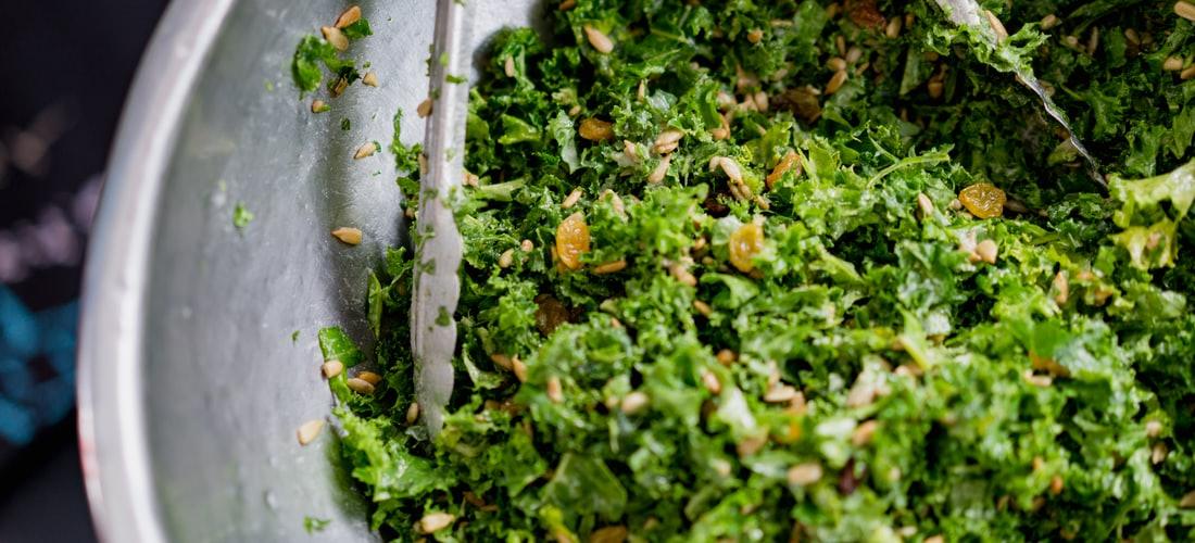 Gastronomía y Recetas: Receta: Ensalada Con Remolacha