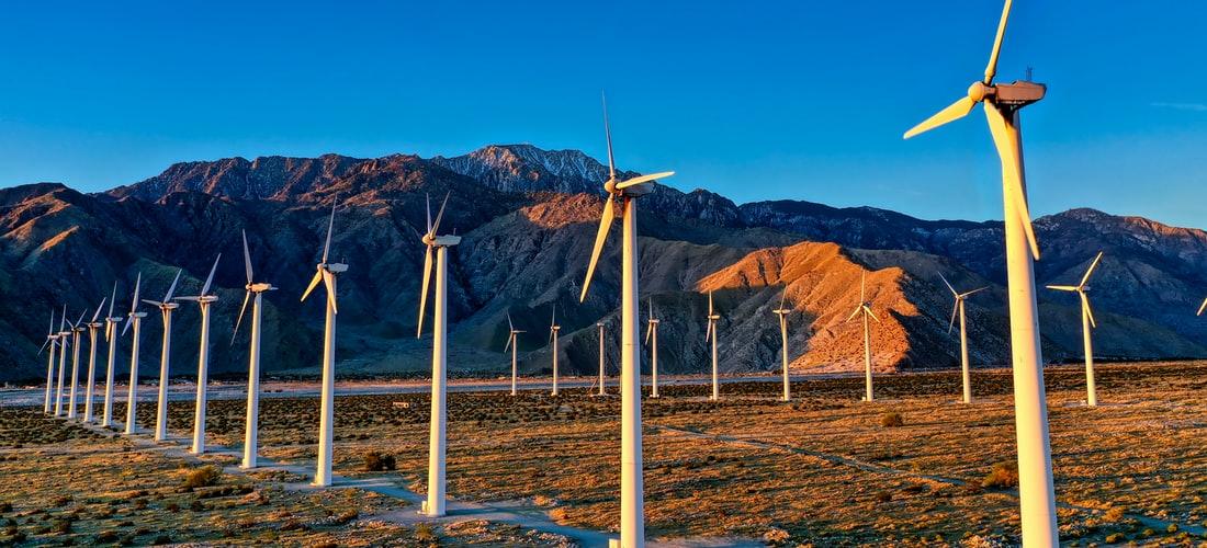 Ecología: Qué es un Generador de Turbina Eolica