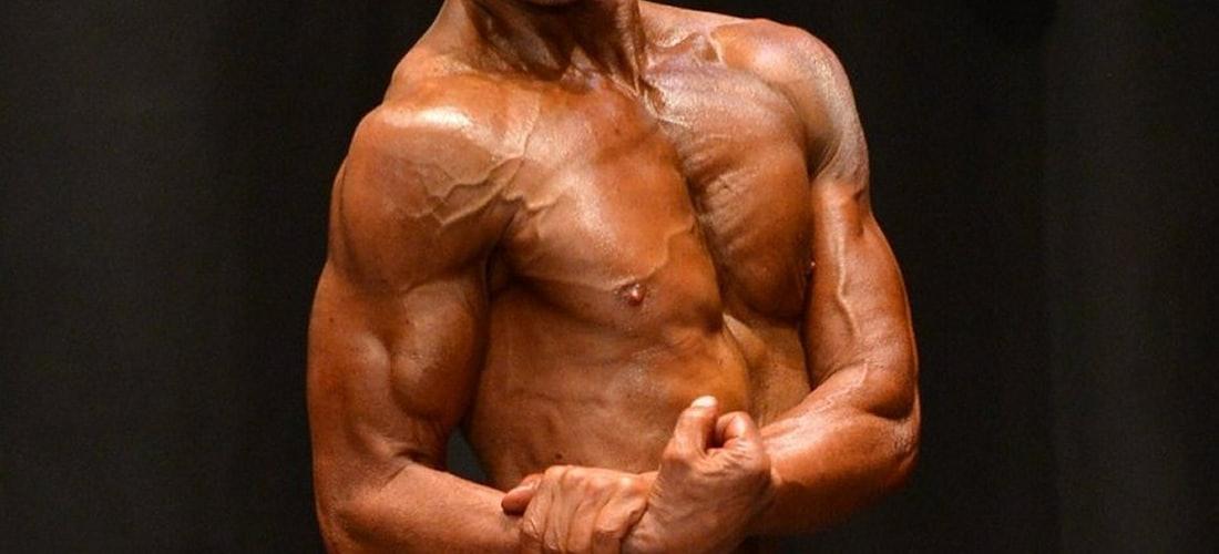 Cómo Construir Masa Muscular Rápidamente?