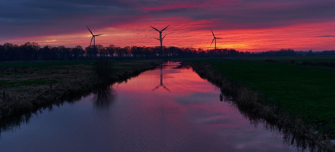 Energías Alternativas: Qué es una Turbina Eólica de Eje Vertical