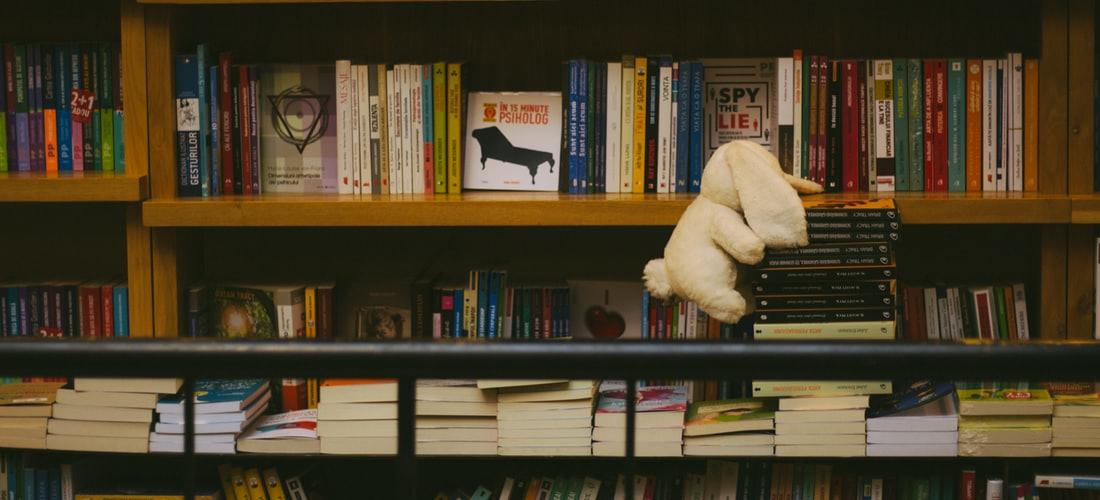 Cultura Nacional: Libros Con Protagonistas Hispanas Ayudan a los Niños a Superar sus Temores
