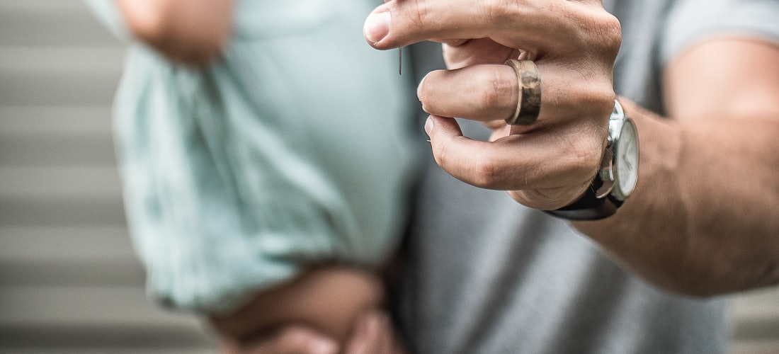 Matrimonio: ¿Por Qué Te Gusta Volverte Loco de Amor?
