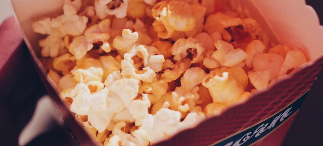 Cine: Coleccionistas de Películas