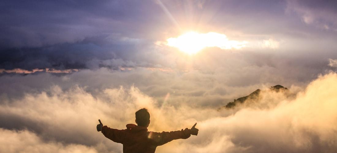 Actitud y Éxito: La Decisión de Alcanzar el éxito