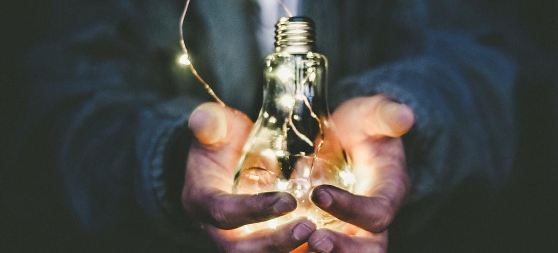 Recursos Humanos: La Fuerza de Voluntad es Energía Que Puede Intercambiarse