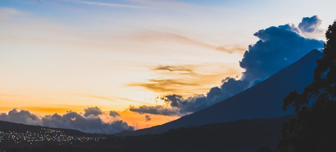 Situación Actual de Guatemala