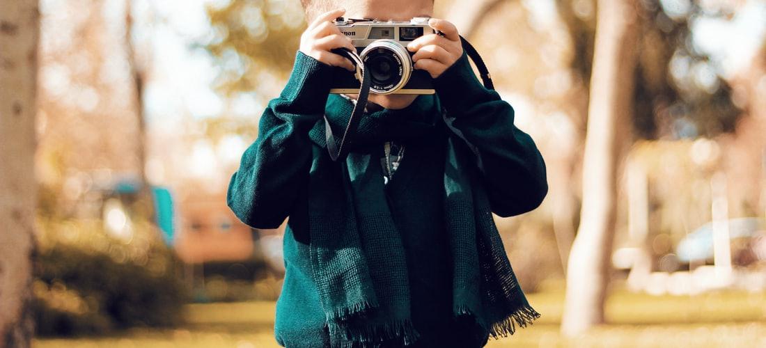 Efectos para Fotos y Fotomontajes Gratis Online