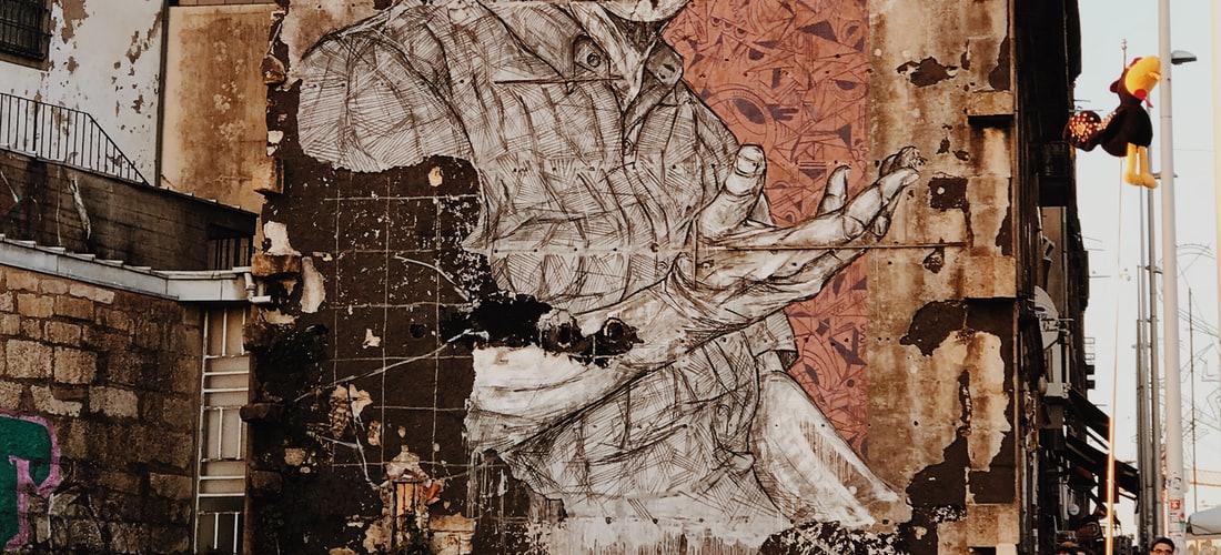 Cultura Nacional: Breve Historia de la Pintura Decorativa