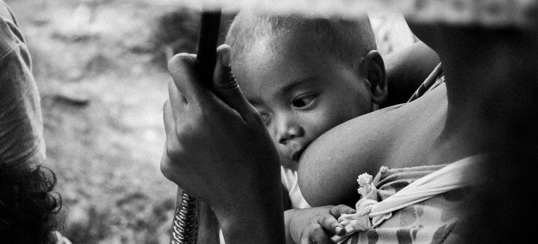 Bebés: Quiero Quedar Embarazada Rapido de Lo Imaginado