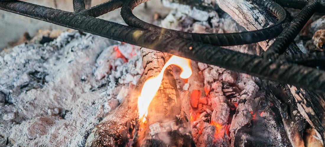 Ecología: Ozonizadores para Eliminar el Olor de una Hoguera o Incendio