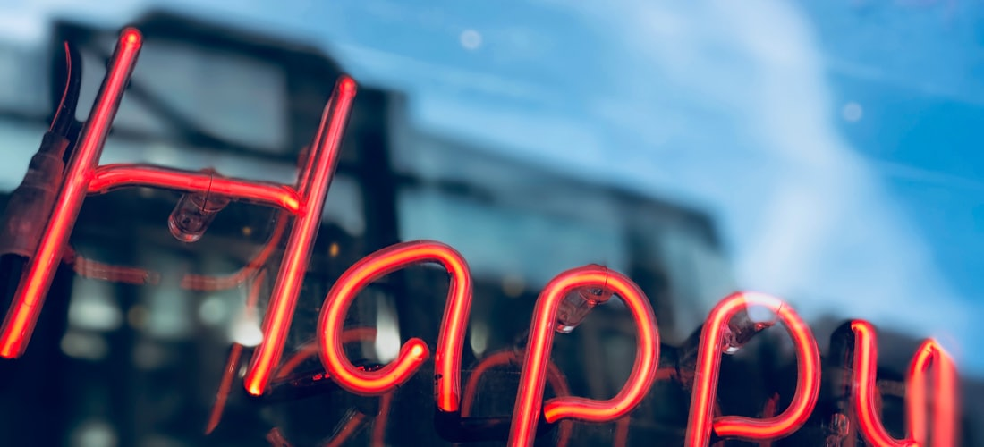 Felicidad: ¿Cómo Obtener la Felicidad?