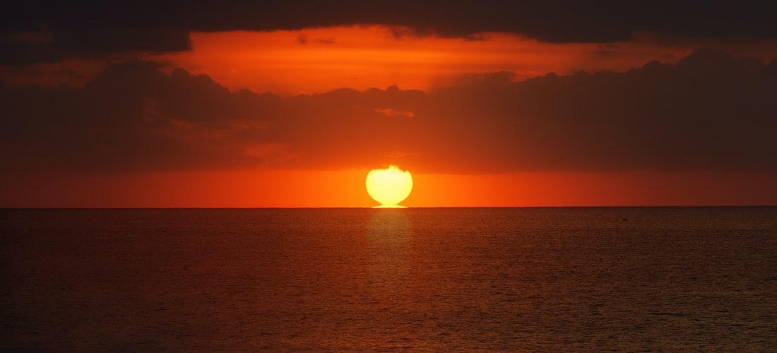 Clima: Un Eclipse Total de Sol Será Visible Desde Australia