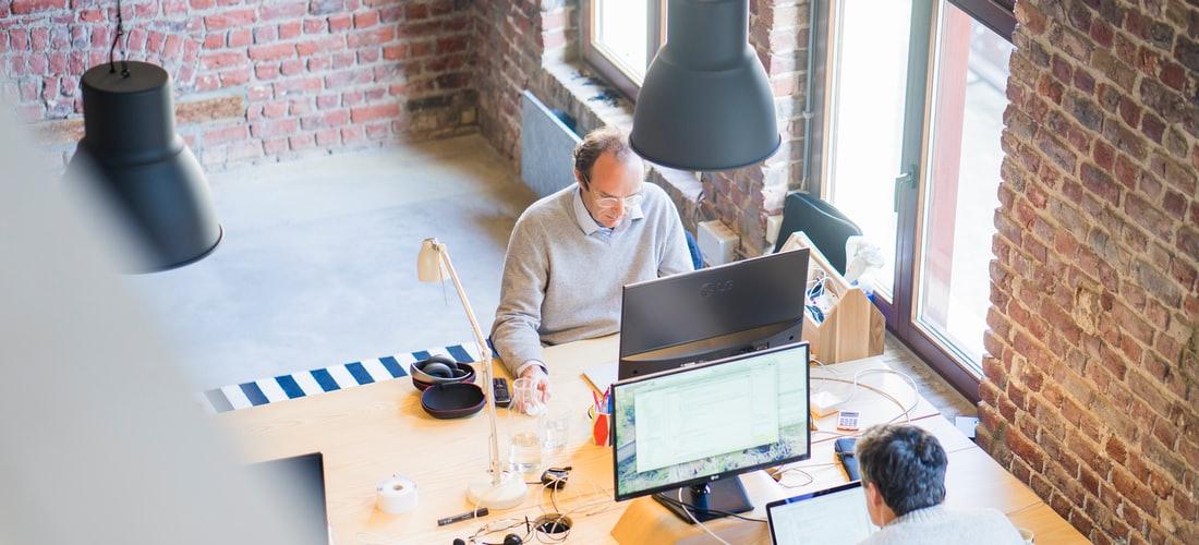 Recursos Humanos: Cualidades de un Líder en la  Empresa.