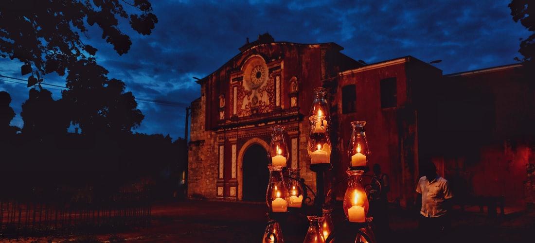 Cultura Nacional: República Dominicana Cultura
