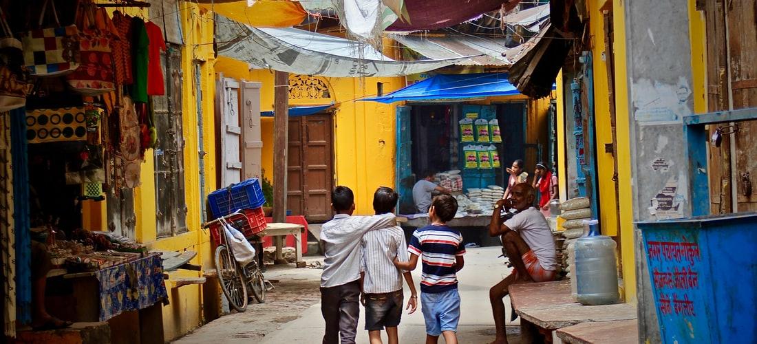 Niños: Cuidado Bucal de los Niños