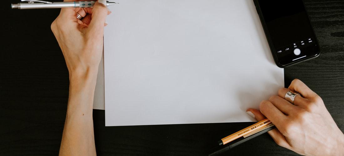 Adolescentes: Técnica del Dibujo a Lápiz
