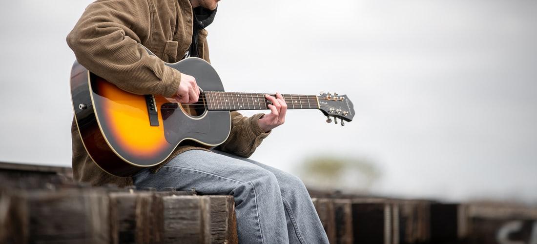 Música: Varios Datos Que No Recordabas de el Guitarras Eléctricas y su Importancia en el Rock