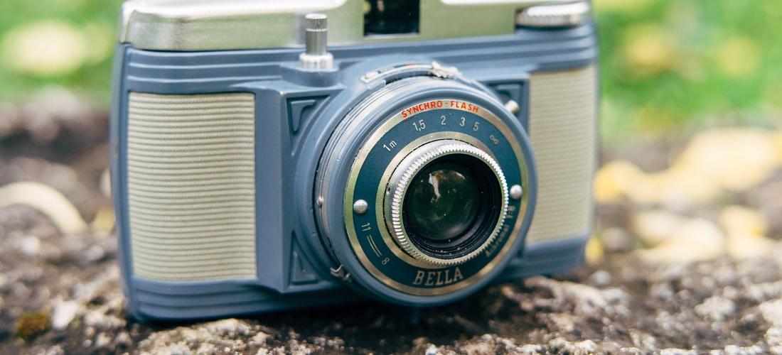 Fotografía: Cómo Encontrar Escuelas de Fotografía