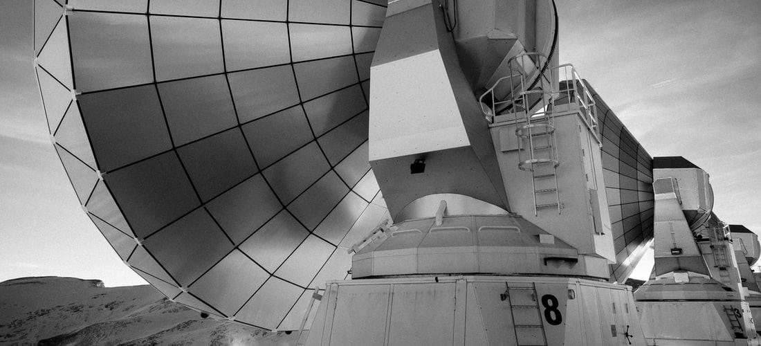 Comunicaciones: La Tecnologia en los Satelites