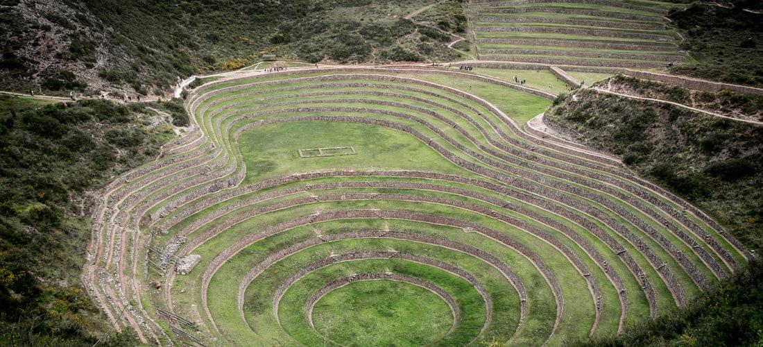 Hoteles y Alojamiento: Lugares Turisticos y Atracciones en Peru