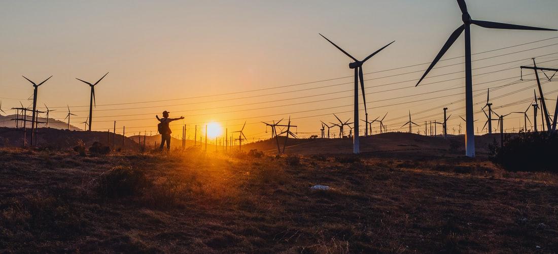 Energías Alternativas: Diez Hechos de la Energía Eólica