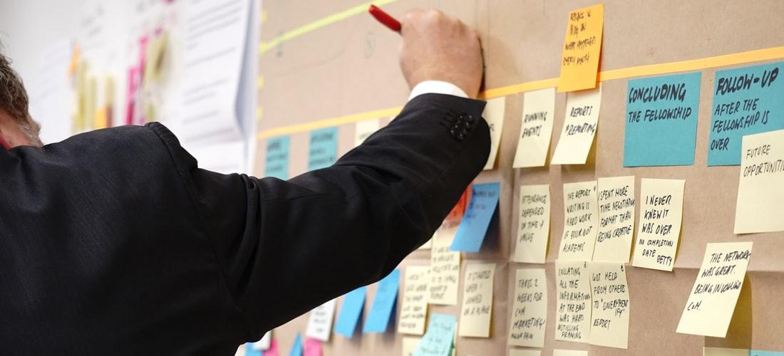 Búsqueda de Empleo: La Investigación, una Oportunidad para el Desarrollo