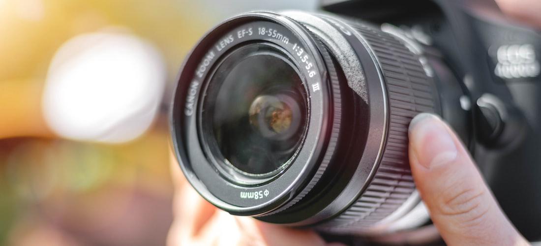 Fotografía: Cómo Elegir una Escuela de Fotografía