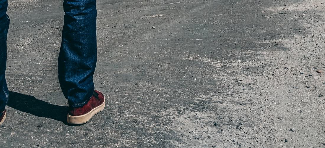 Adolescentes: Pantalones Levanta Cola