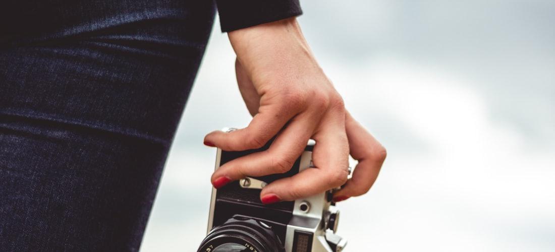 Fotografía: Escuelas de Fotografia Digital