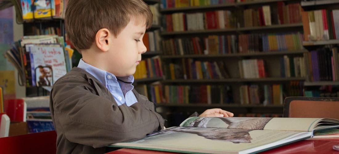 Niños: Los Niños y los Idiomas