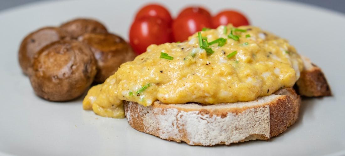 Nutrición: Desayunos Saludables y Rapidos
