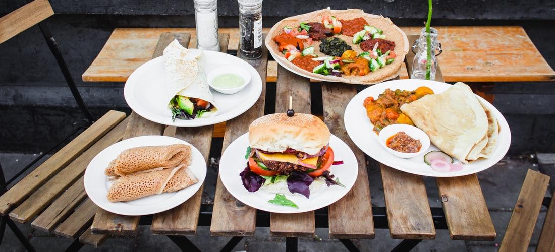 Nutrición: Los Alimentos Que Componen la Dieta Flexitariana