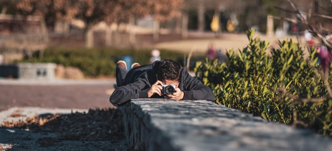 Fotografía: Escuelas de Fotografía Especializadas