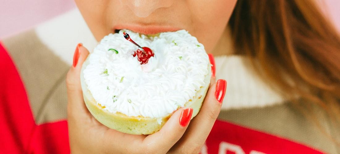 Nutrición: La Superación de los Trastornos de la Alimentación