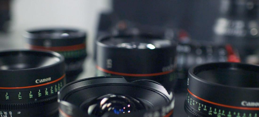 Hardware: Una Visión General de las Impresoras Canon