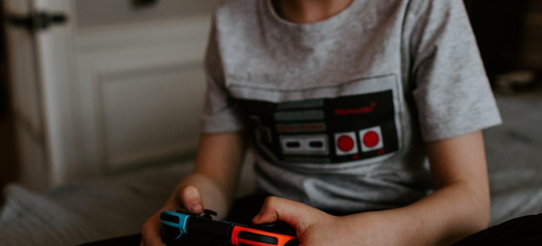 Entretenimiento: Juegos para Niños