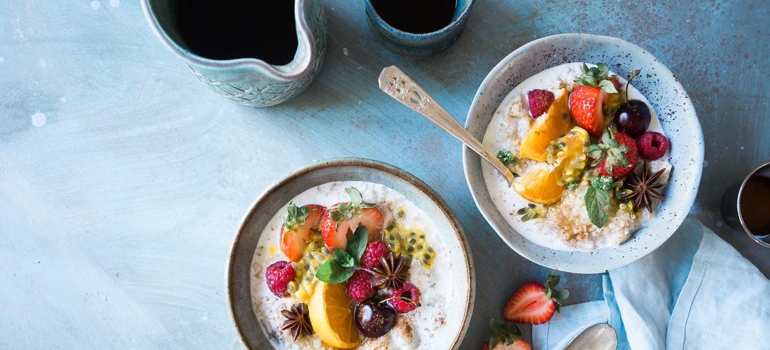 Nutrición: La Importancia del Desayuno