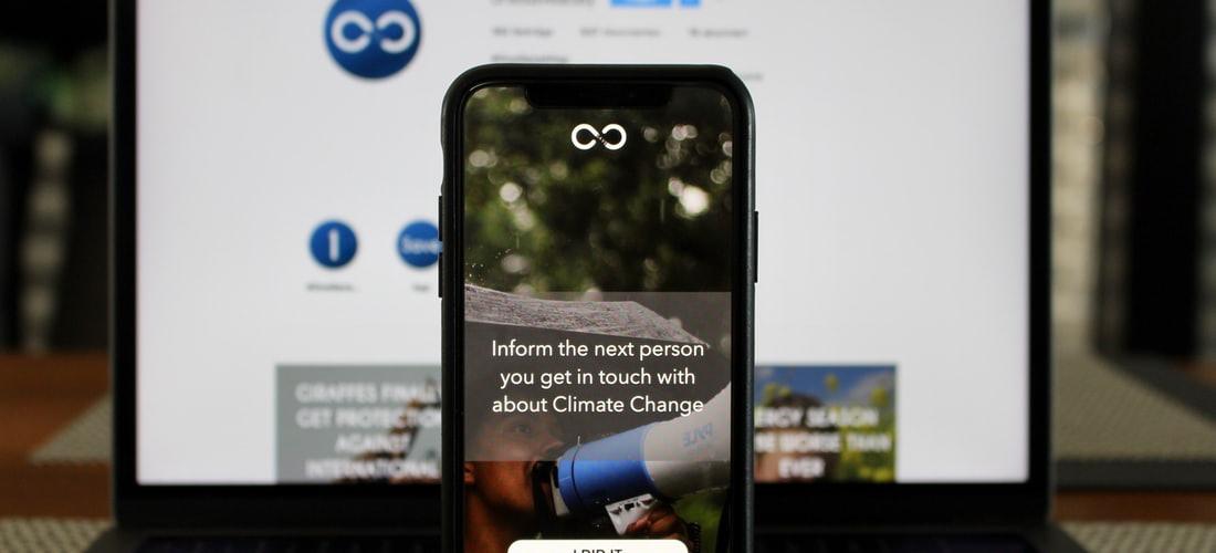 """Telefonía Celular:    Comparte Tus Mejores """"momentos"""" en el Móvil Gracias a Wechat"""