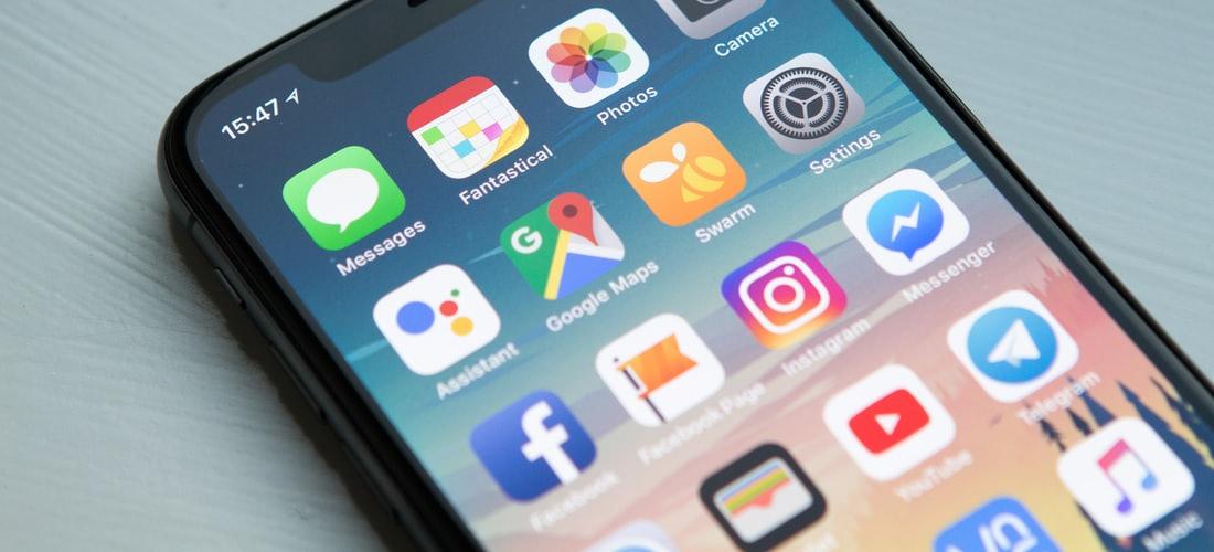 Telefonía Celular: App Destacada de la Semana: una Plataforma Social, Todo en Uno.