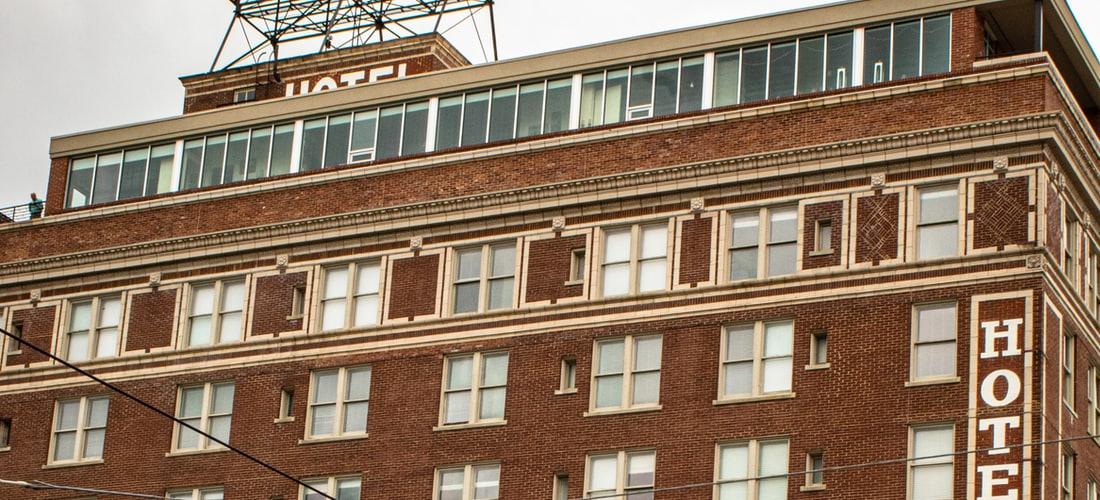 Hoteles y Alojamiento: Albany y sus Mejores Hoteles