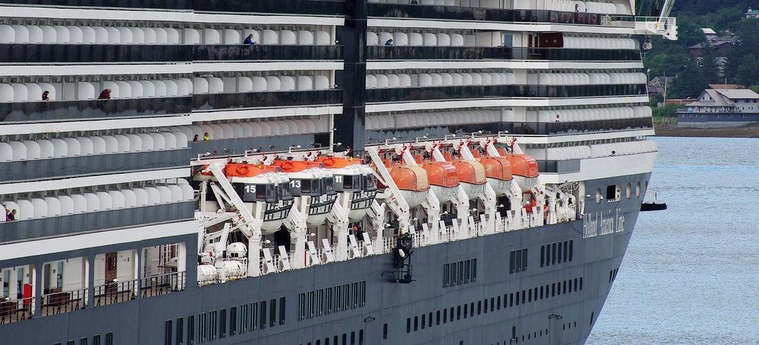 Cruceros: La Planificación de un Crucero de Vacaciones