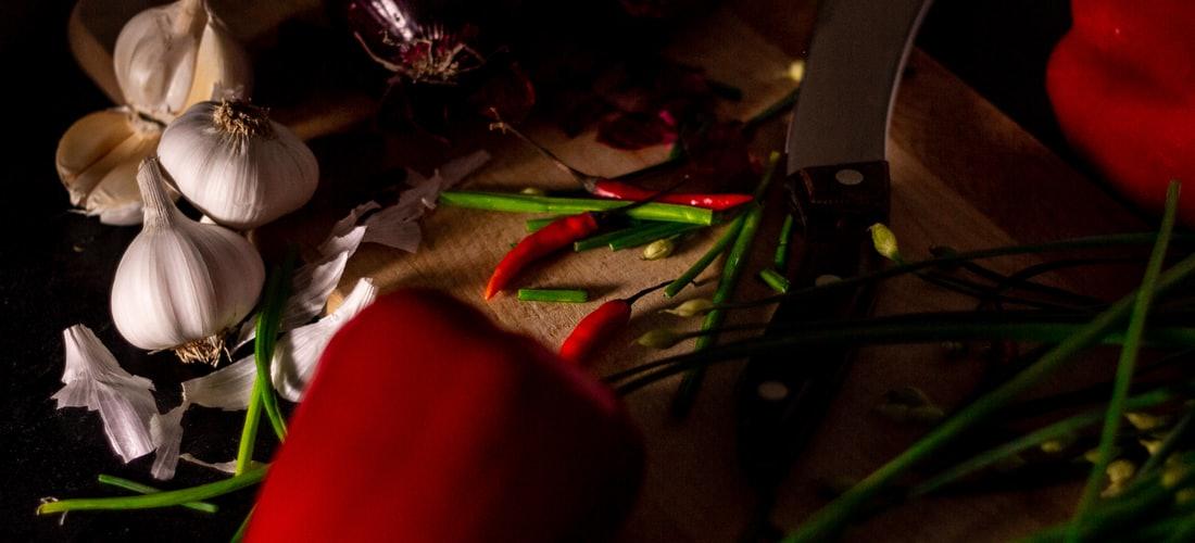 Nutrición: Almacenar en Casa las Frutas y Verduras