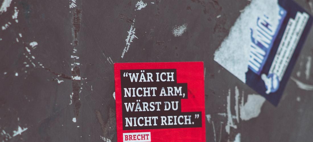 Filosofía: El Ethos Capitalista para Weber