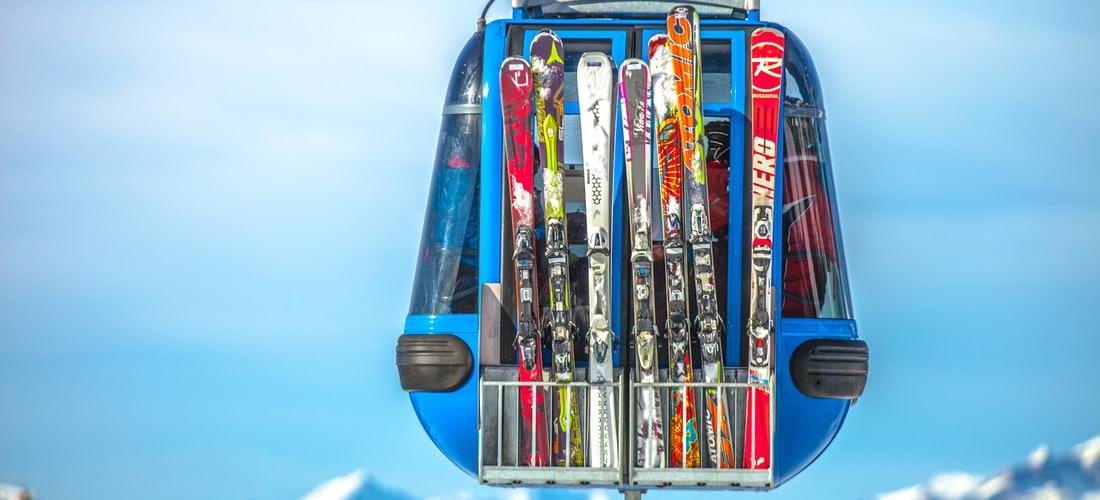 Otros Deportes: El Splitboard, la Esperada Evolución del Snowboard