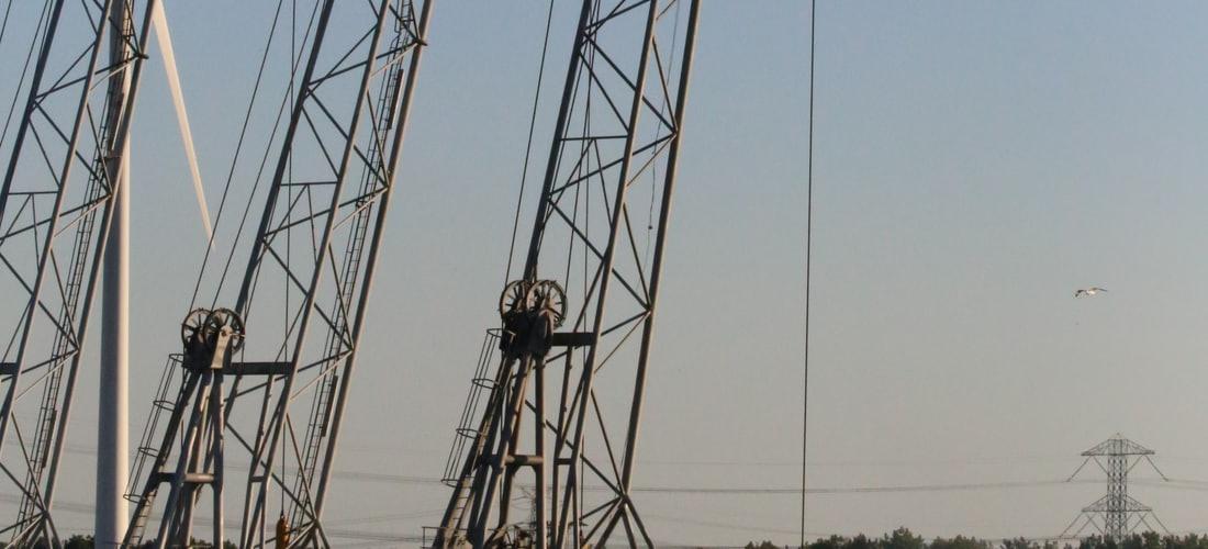 Energías Alternativas: El Acero Como una Alternativa en la Construcción